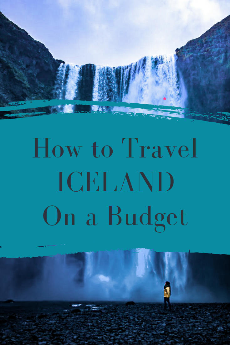 Travel Iceland on a budget
