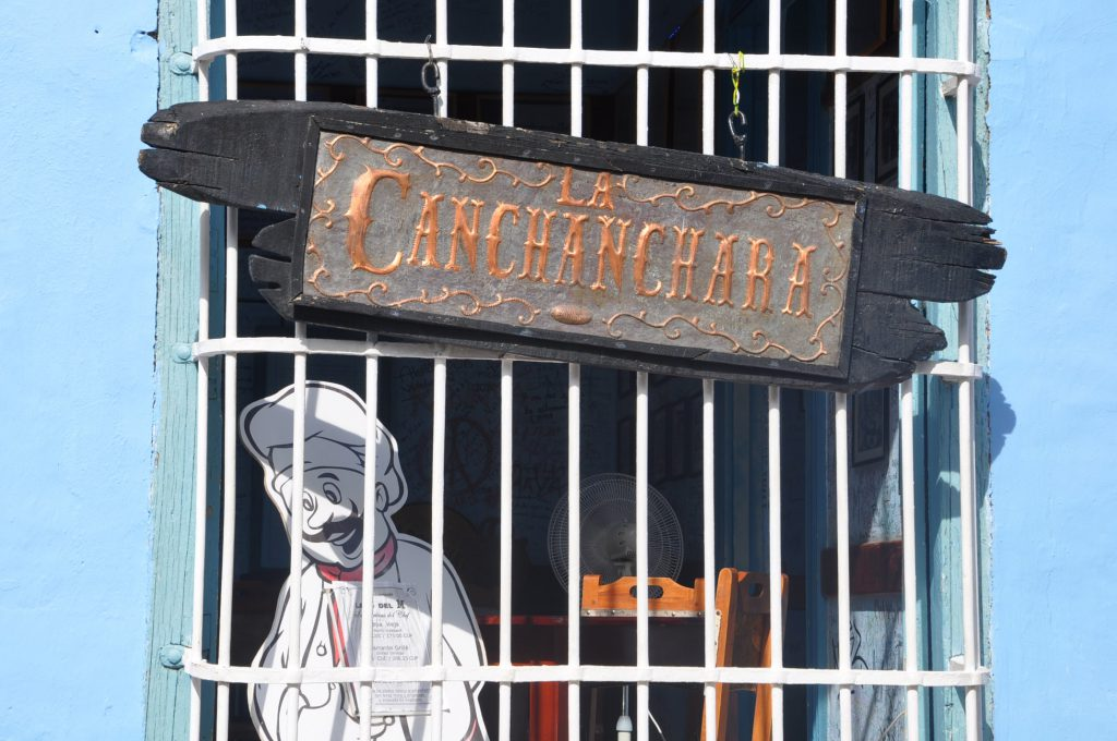 Taberna La Canchanchara