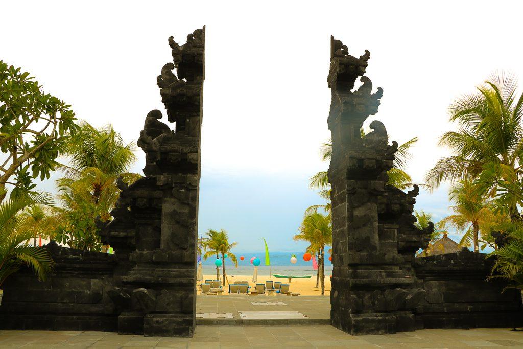 Lembongan Beach Club and Resort