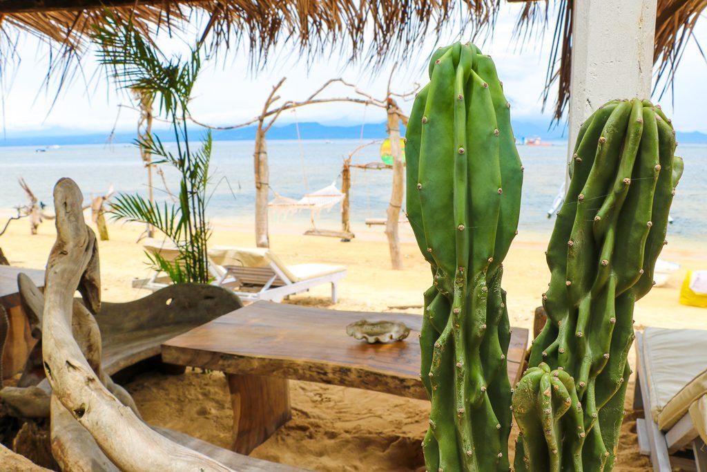 Nusa Island