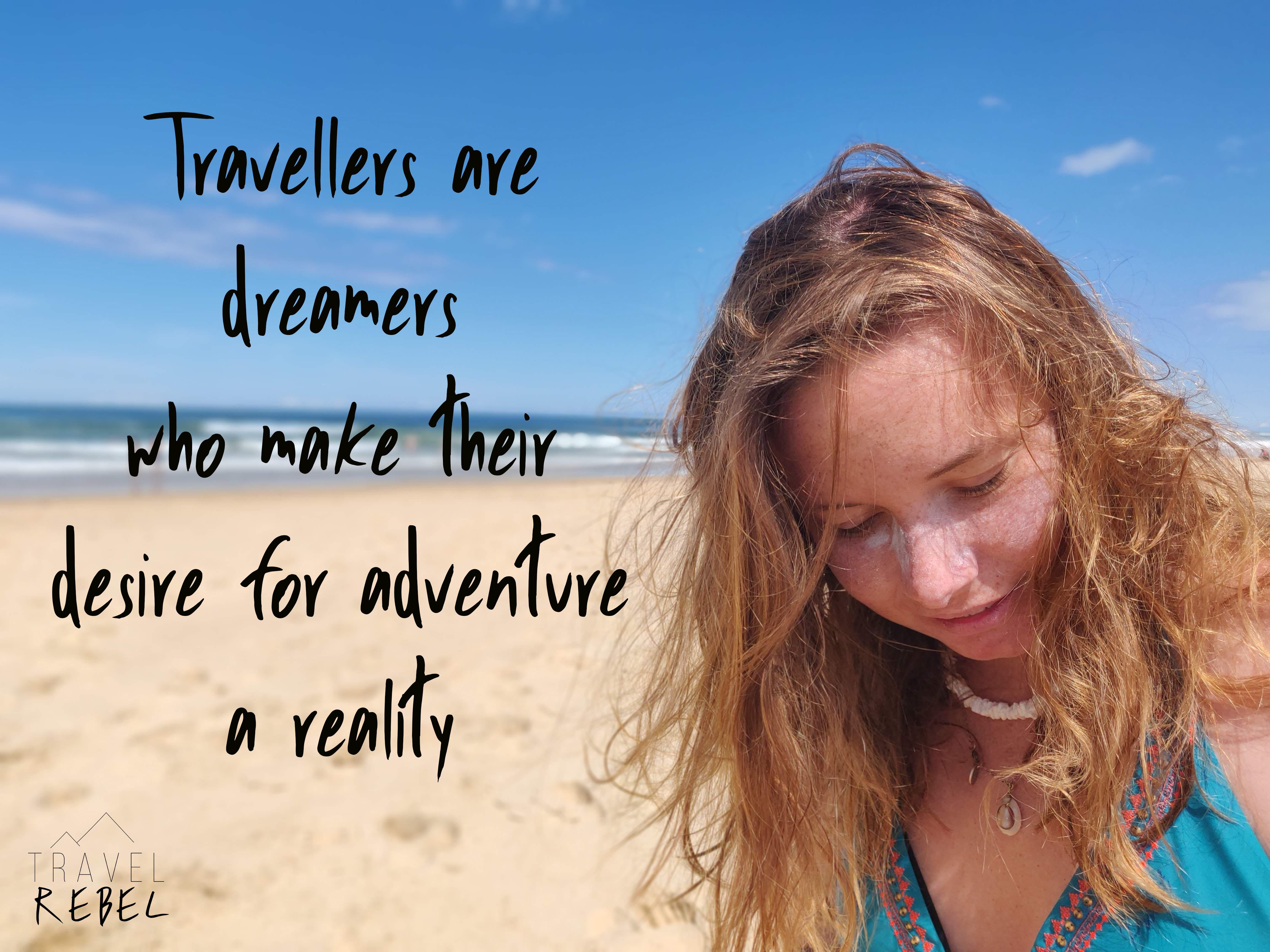 couchsurfing - sustainable tourism - Travelrebel - Belgian travelblog