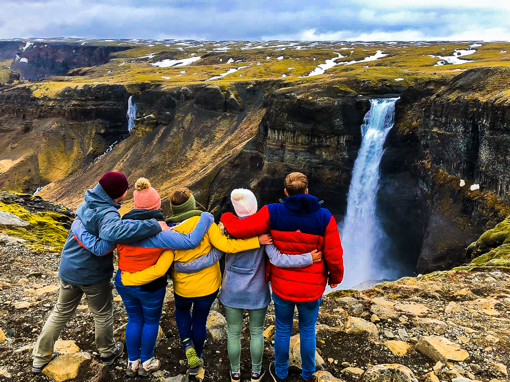 Iceland - couchsurfing - sustainable tourism - Travelrebel - Belgian travelblog