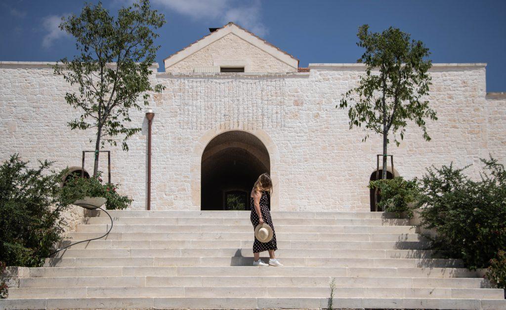 Agriturismo Paretano Puglia