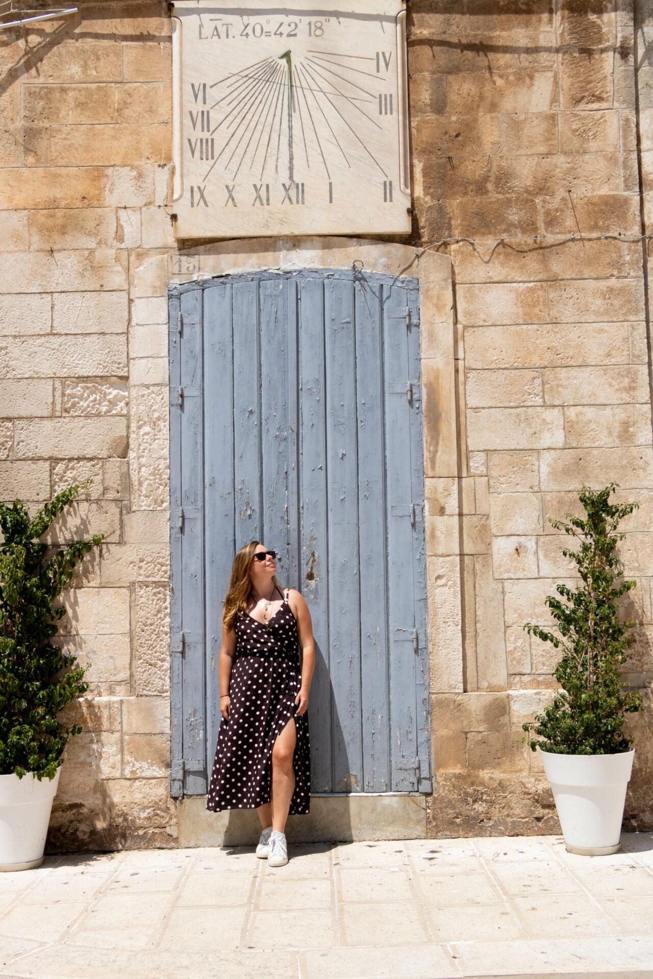 Martina Franca Puglia