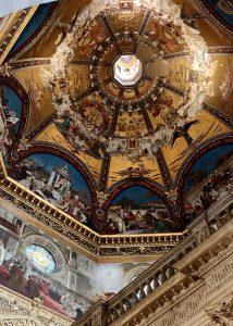 Loreto La Marche Italië