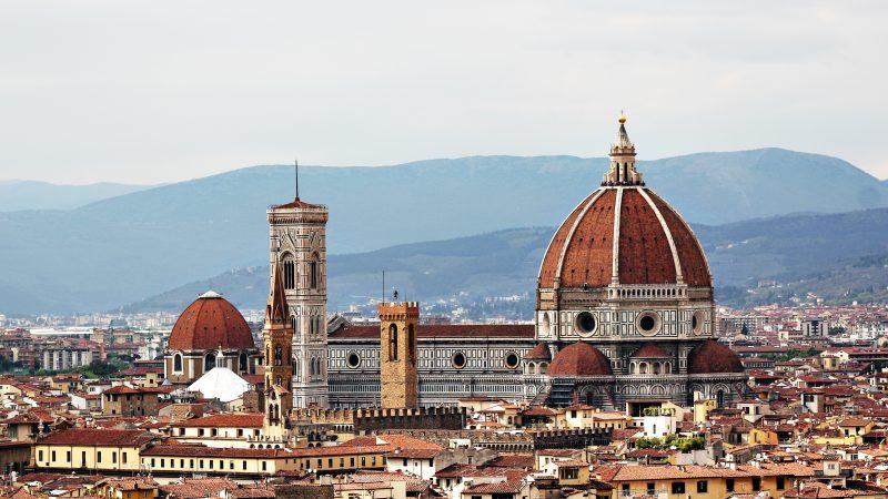 Firenze - overtouristy