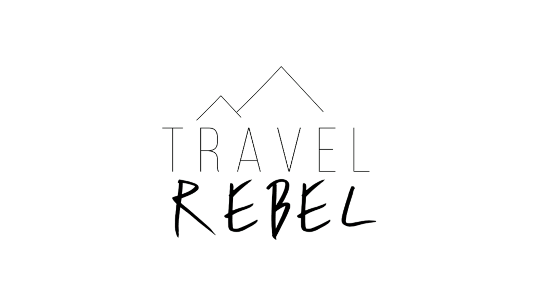 TravelRebel logo