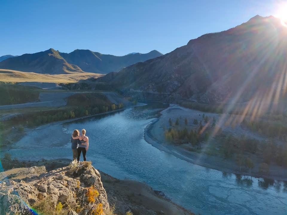 Altai Siberia