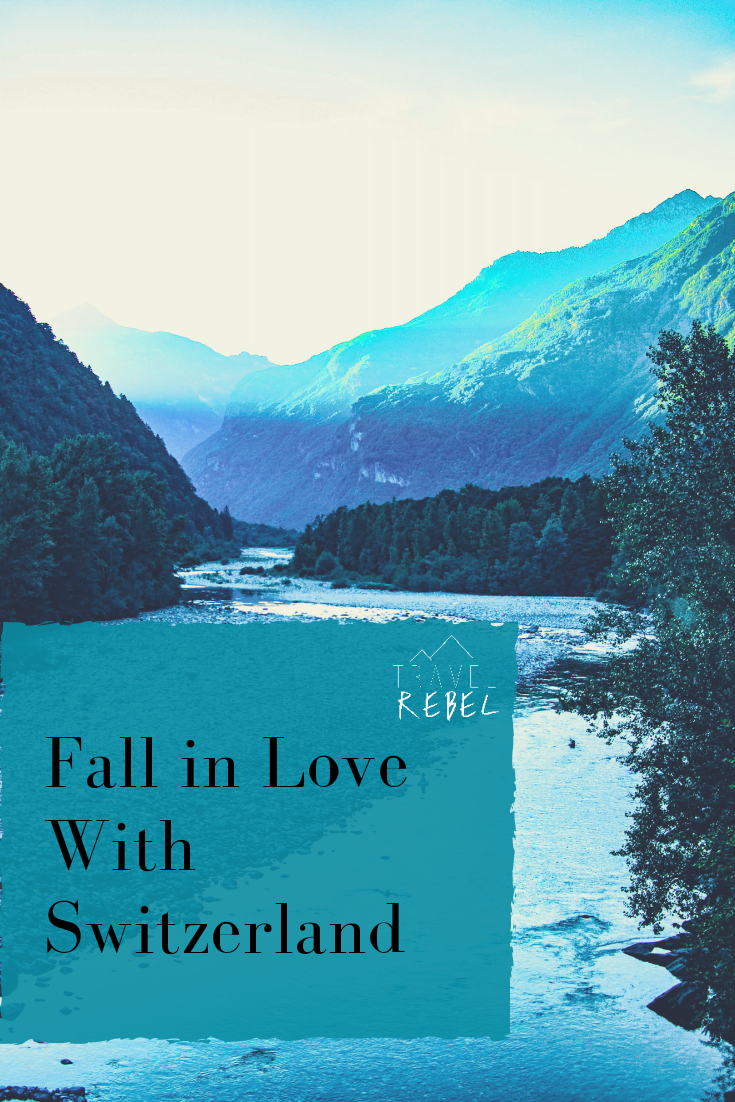 Switzerland travel - Ticino Region - Sustainable Tourism - Eco hotel - pure nature - hike - waterfall Switzerland - Travel