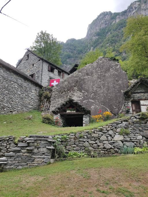 Ticino, Zwitserland