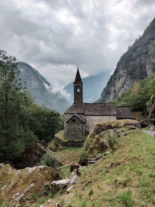 TICINO SWITZERLAND