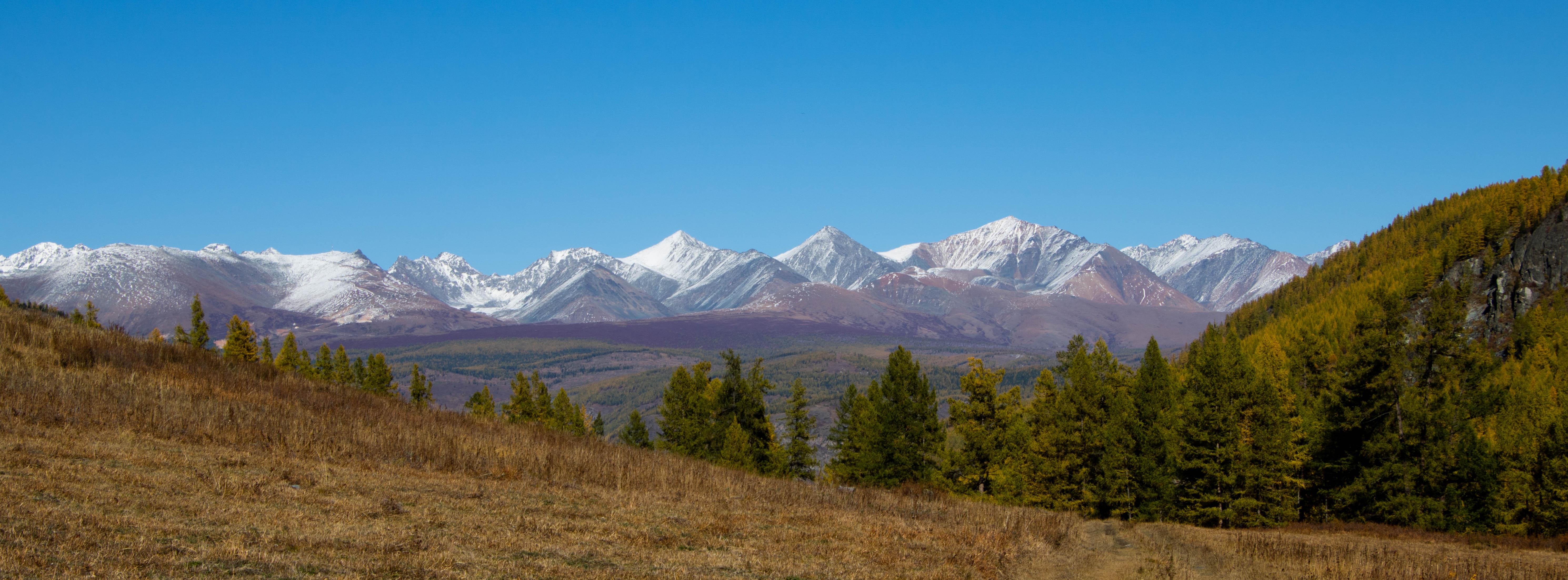 Siberië - bewust reizen