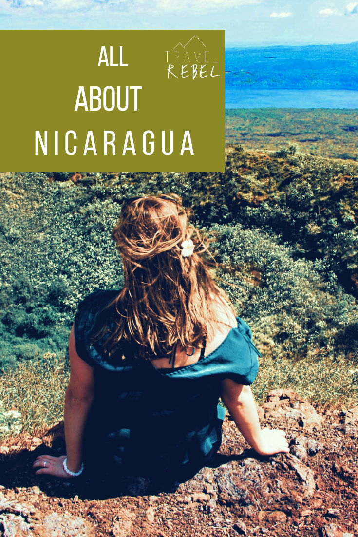 Sustainable Tourism in Nicaragua Central America