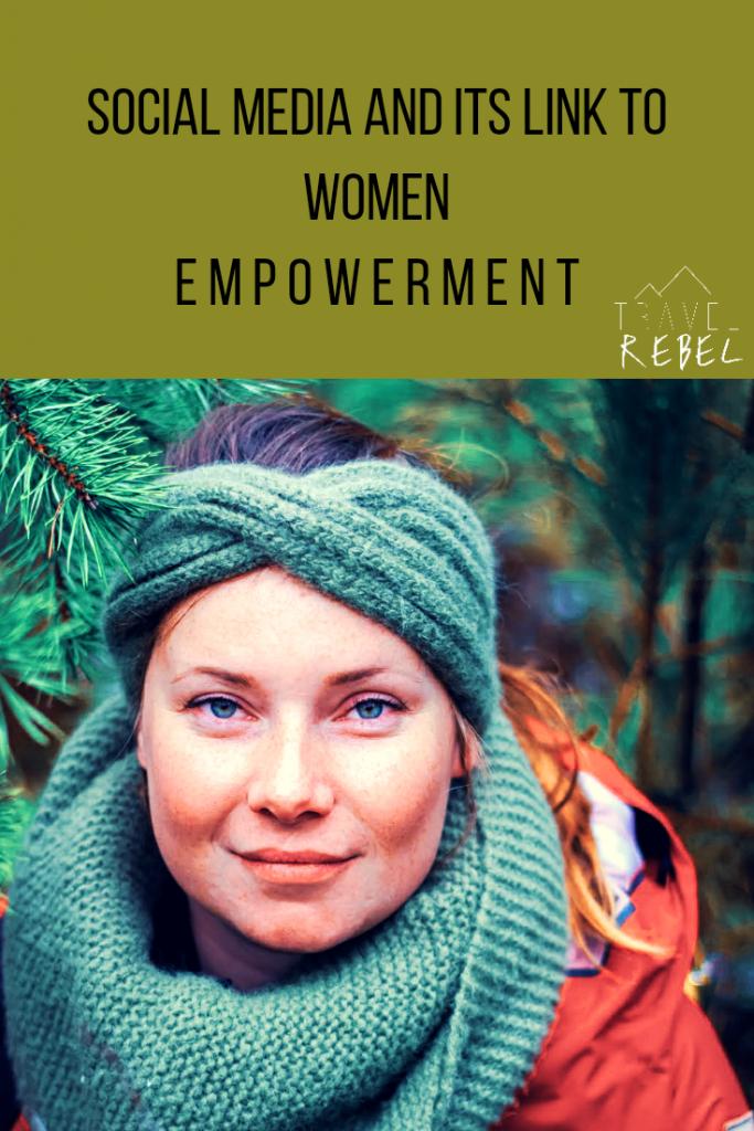 Women Empowerment & Social Media