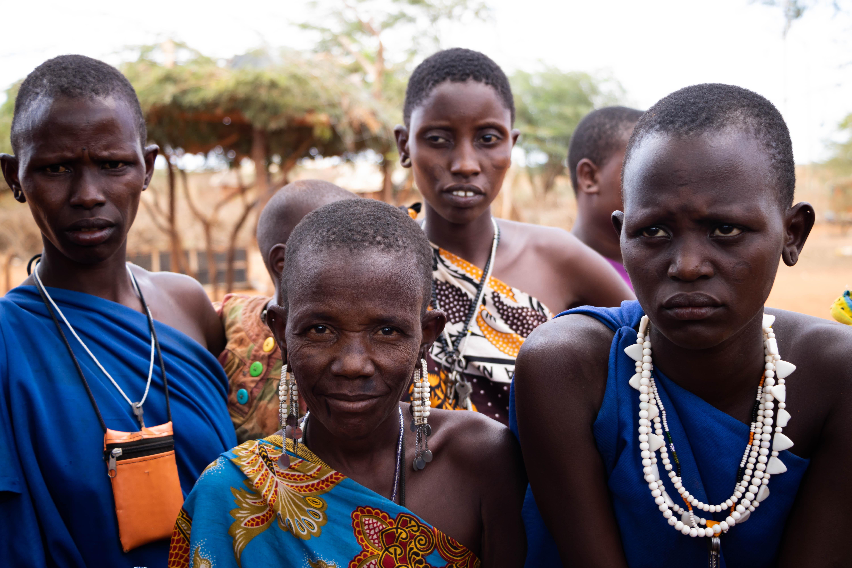 Kenya Women empowerment