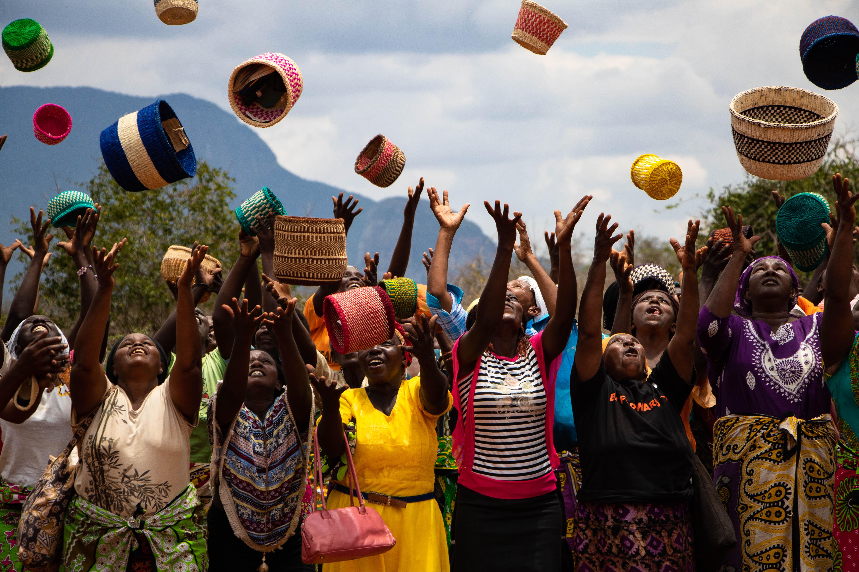 Hadithi Mandjes Kenya