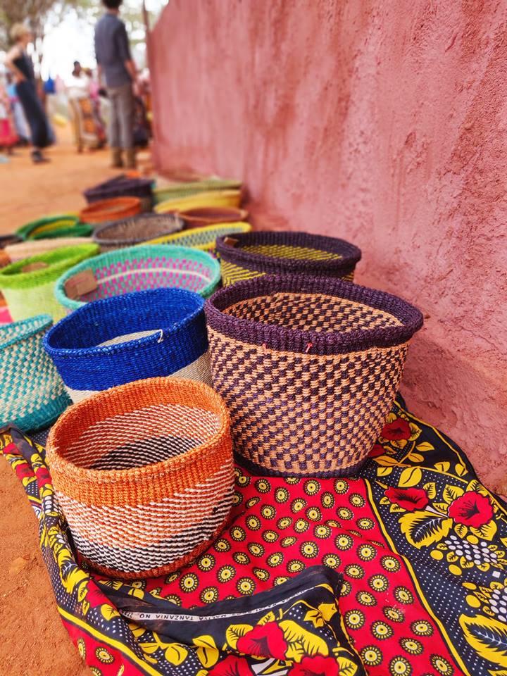 Hadithi Kenya Duurzaam reizen Ondersteun de lokale economie