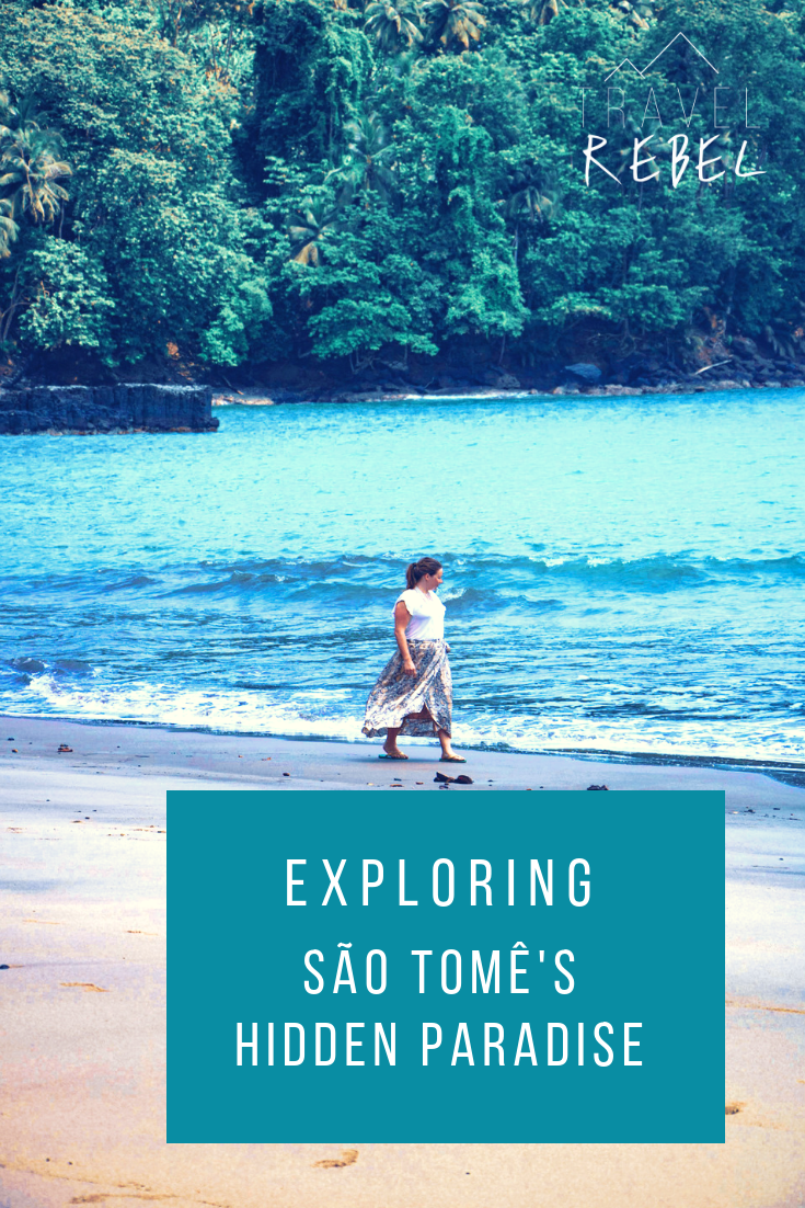 Practical Guide: Places to eat in São Tomé
