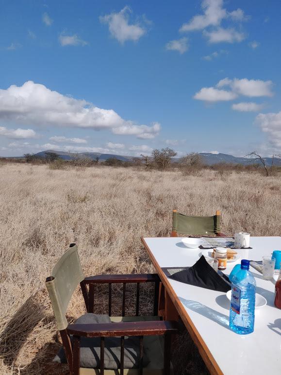A.S. Adventure goes Kenya