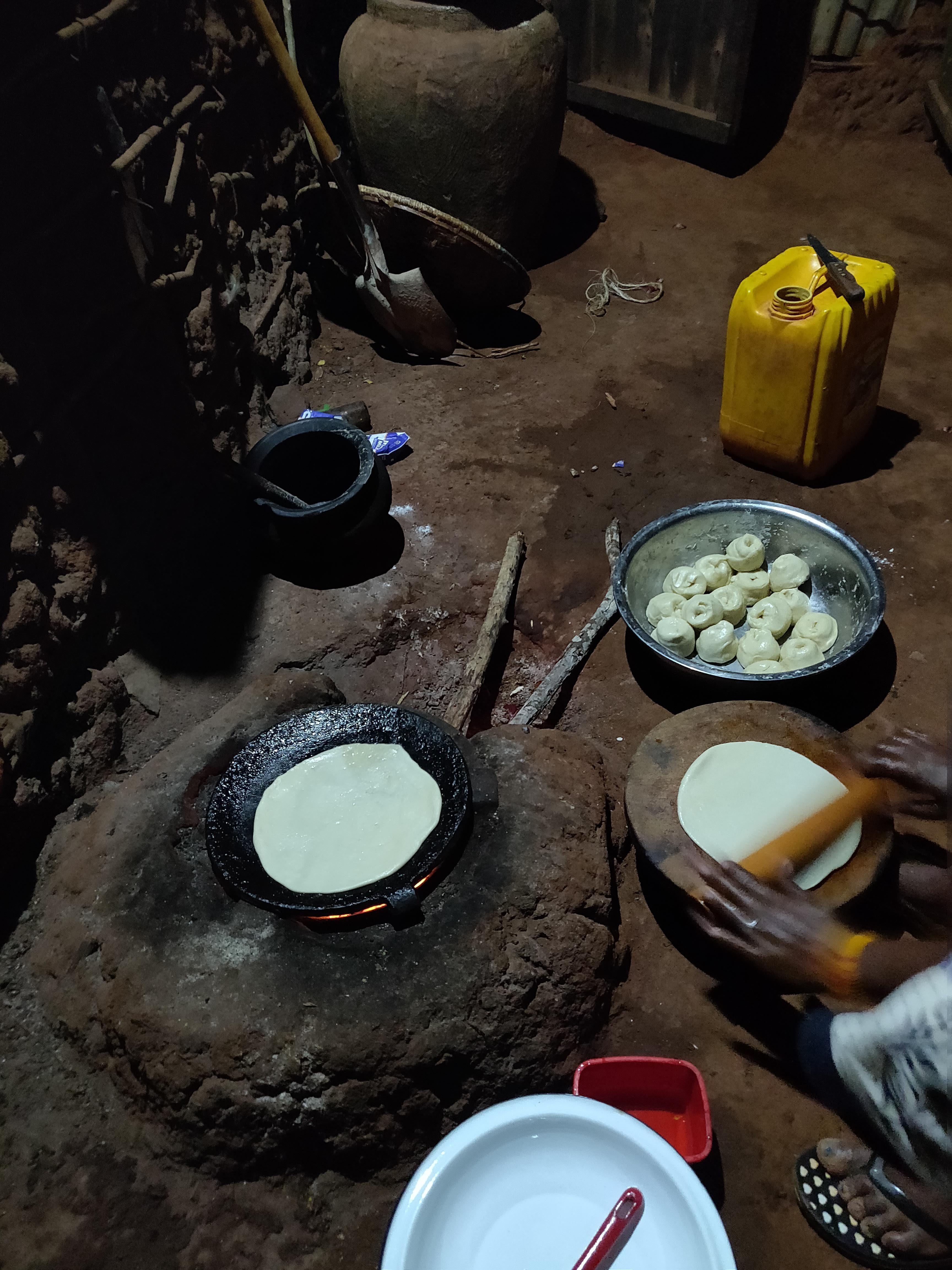 Homestay Africa Kenya
