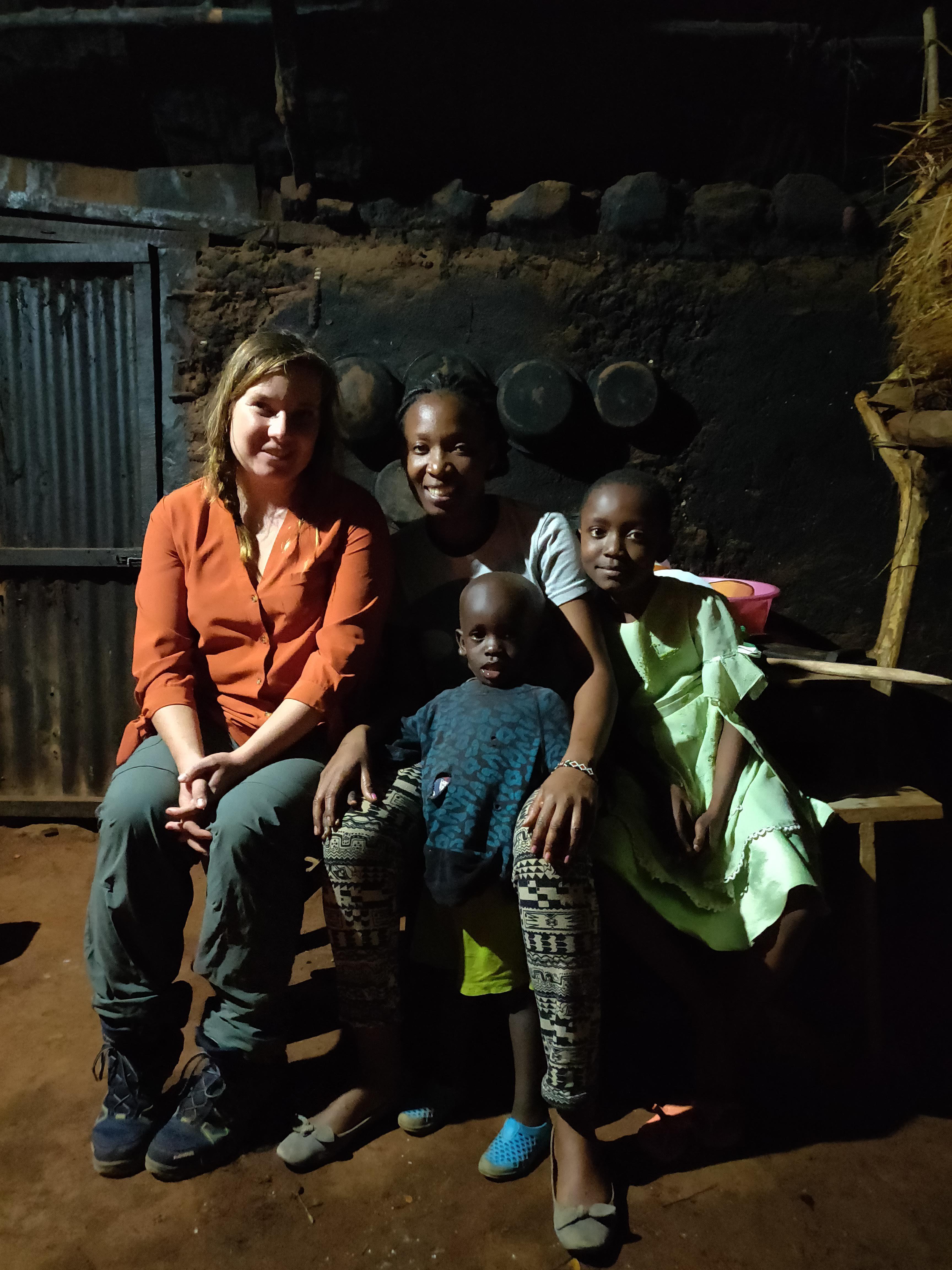 Homestay Kenya TravelRebel