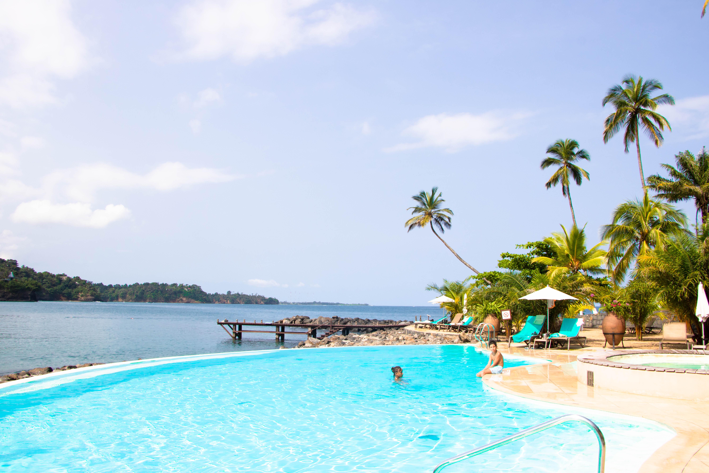 São Tomé travelrebel