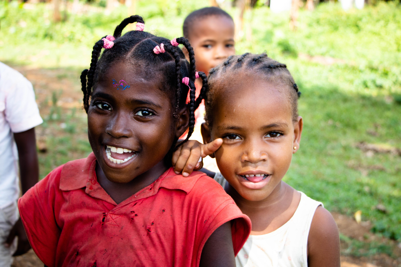 São Tomé locals TravelRebel
