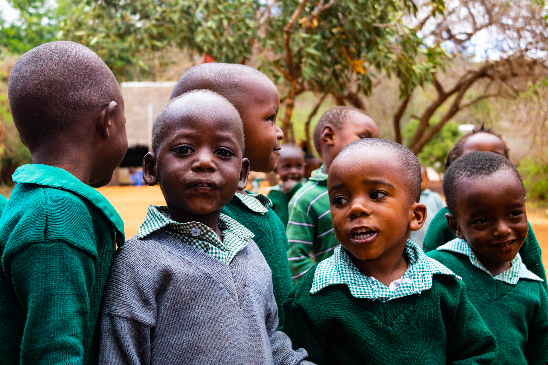 Nursery Wildlife Works Kenya