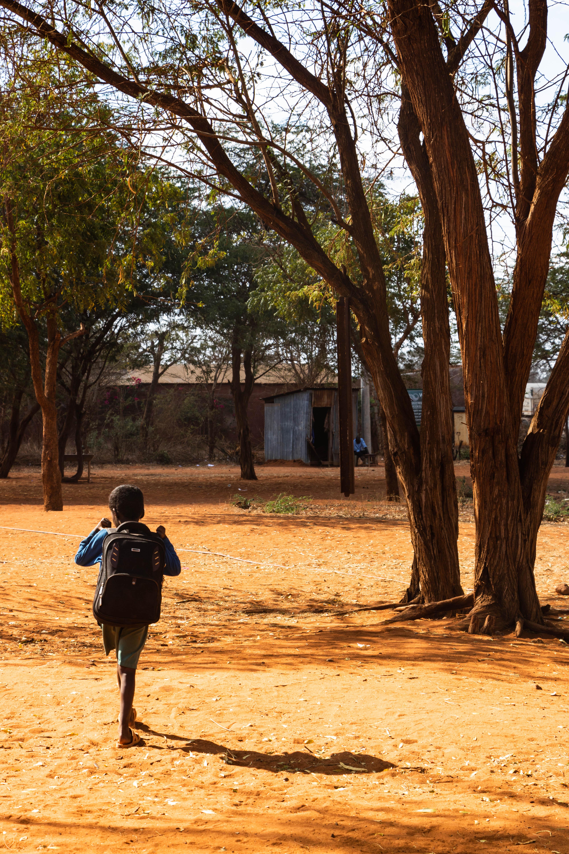 Kenya School TravelRebel