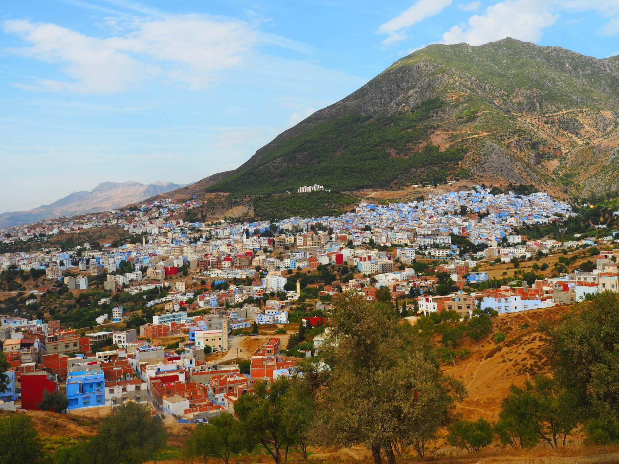 Morocco TravelRebel