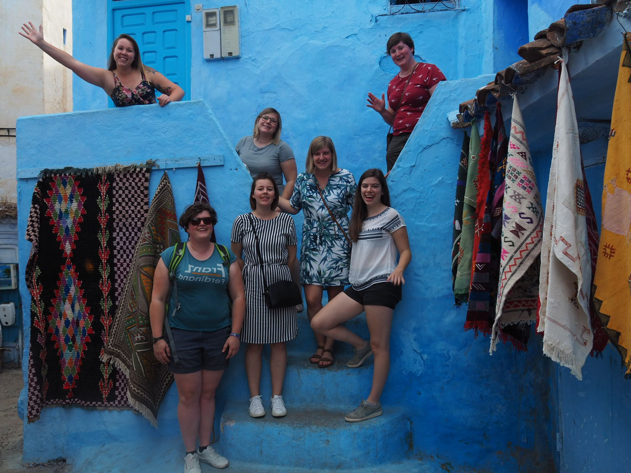 Girls Trip in Fes