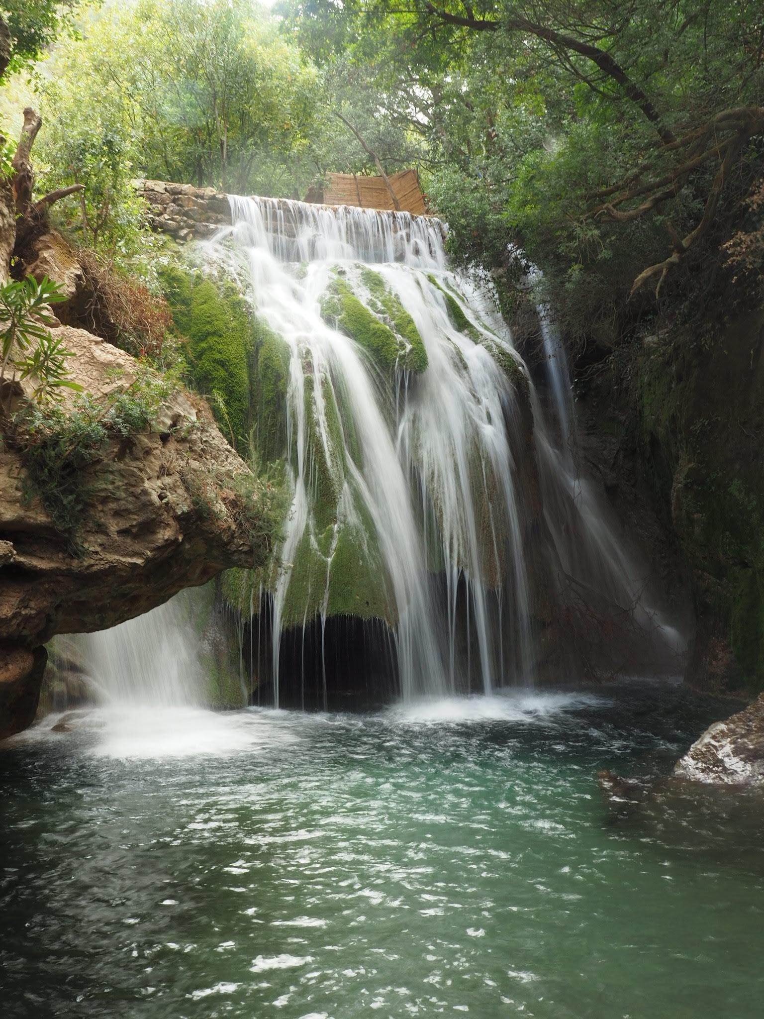 Akchour National Park