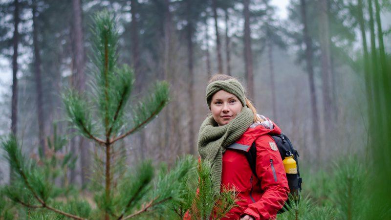 Duurzaam reizen - CO2 compensatie - TravelRebel - Kalmthoutse heide - Eco reizen