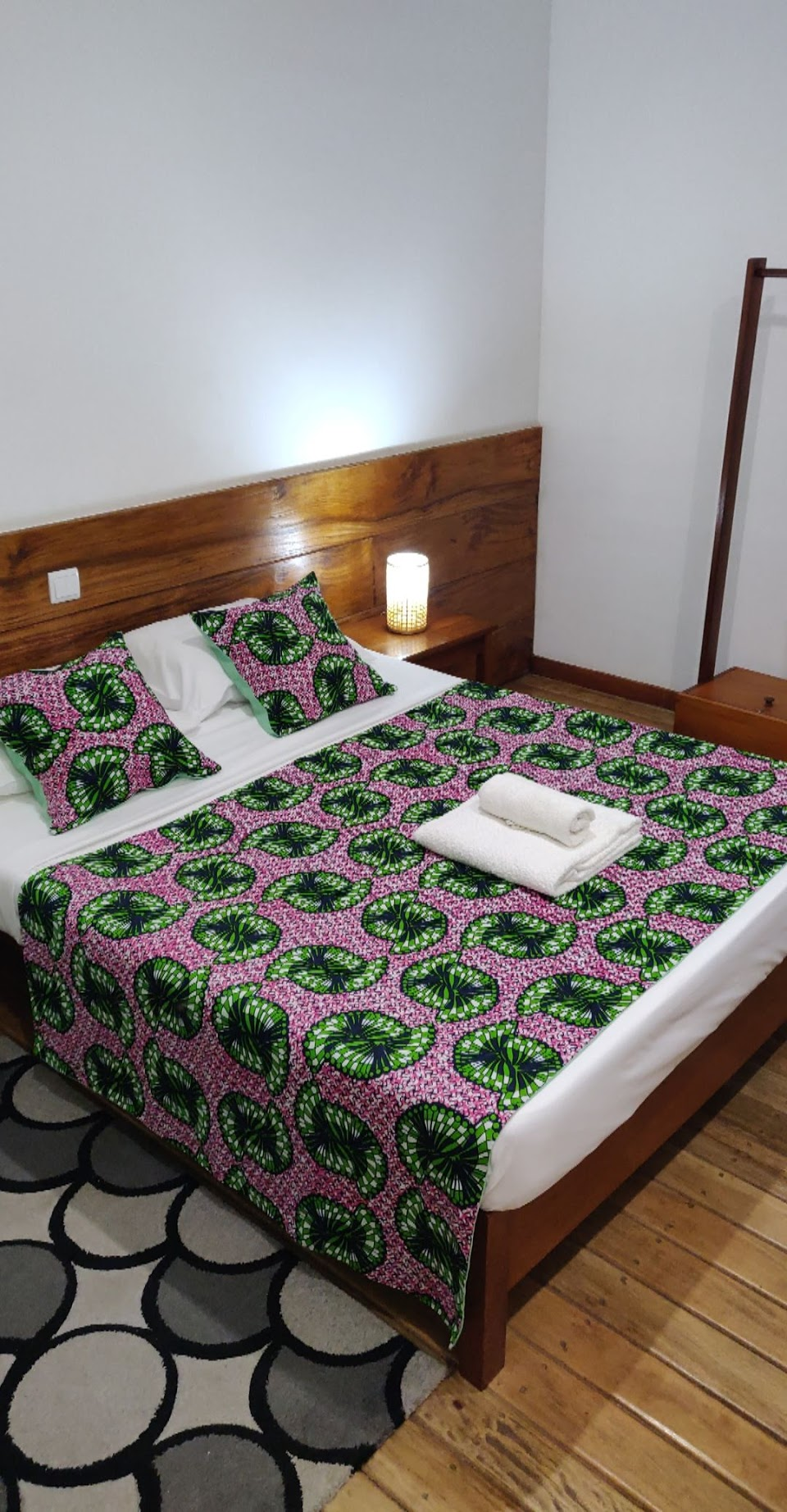 Where to stay in Sao Tome - Sweet Guesthouse