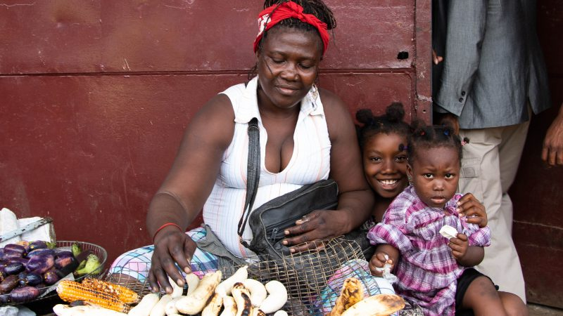 Streetfood Sao Tome City - Places to eat in Sao Tome