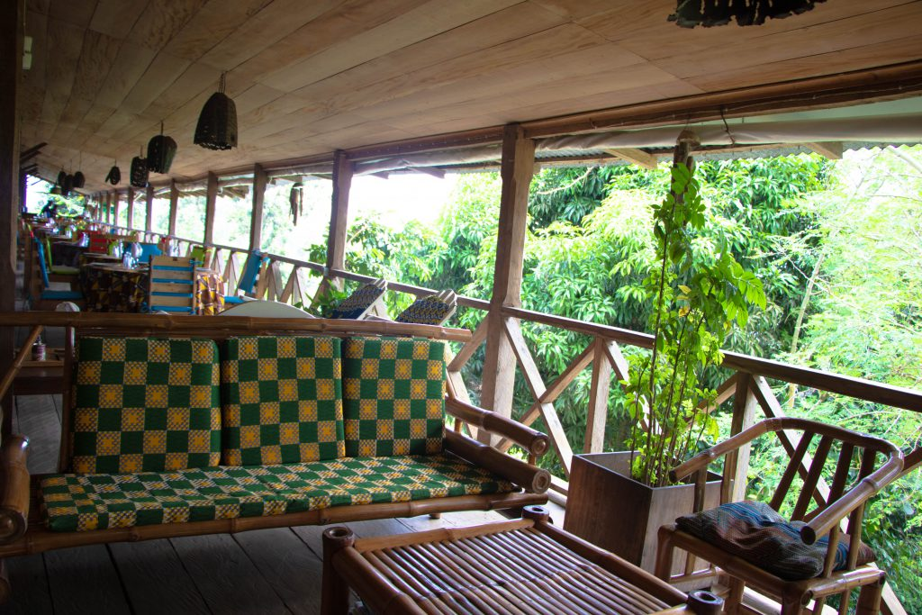Places to eat in Sao Tome - Sao Joao De Angolares
