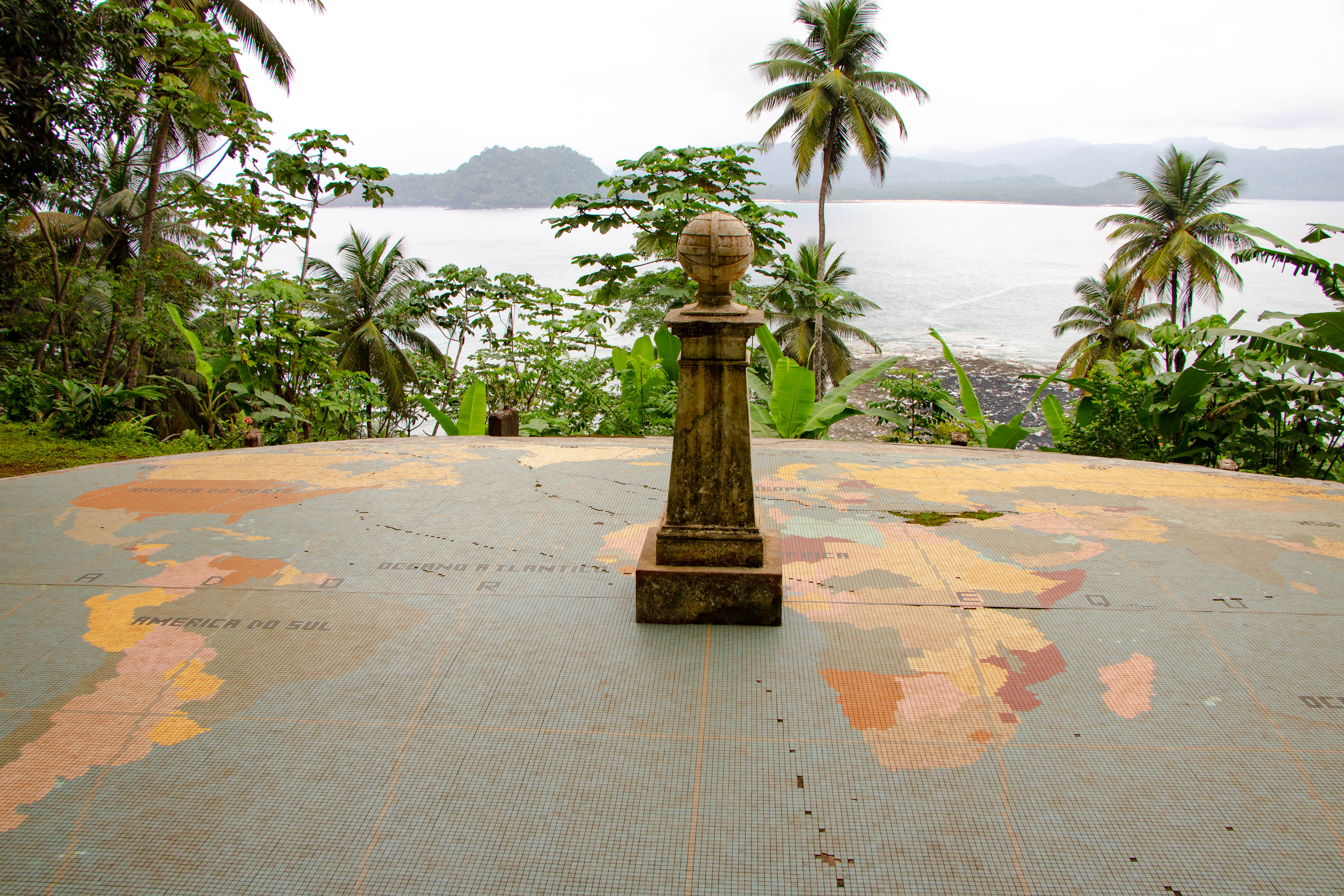Equator Sao Tome - Travel - Where to stay in Sao Tome