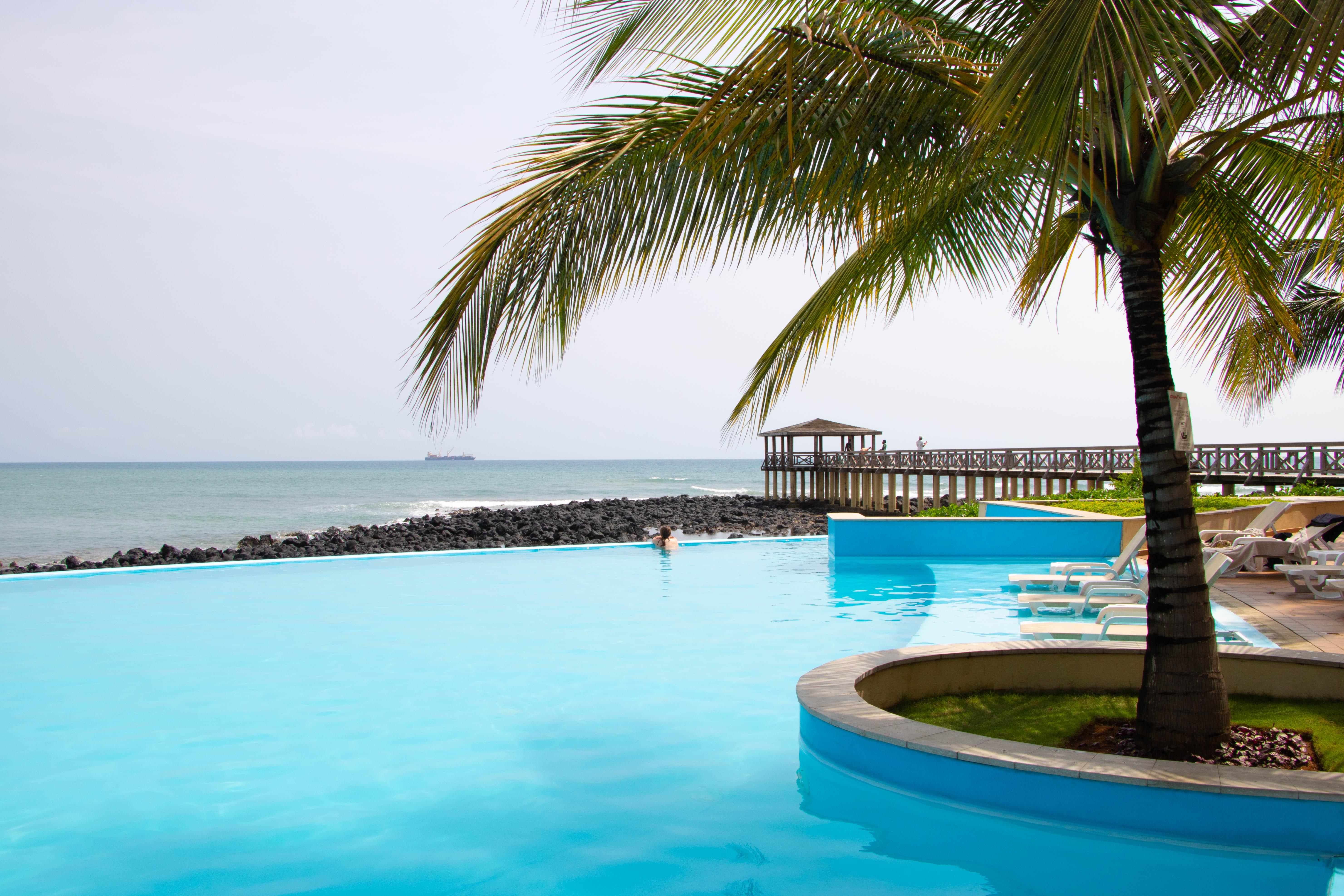 Sao Tome Hotels