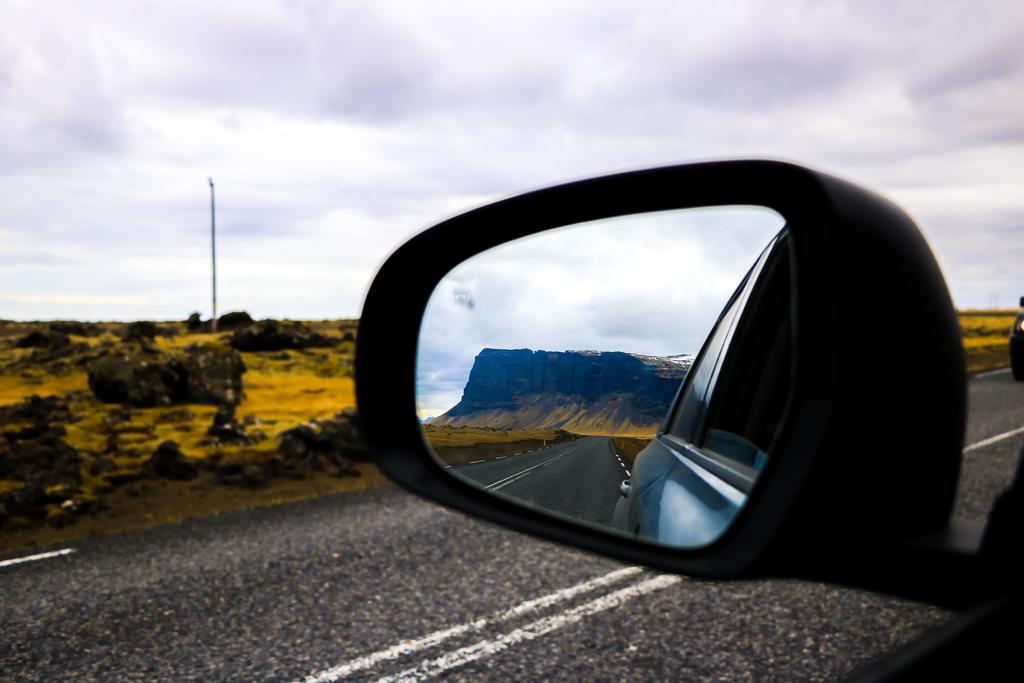 CO2 COMPENSATION DURING ROADTRIP
