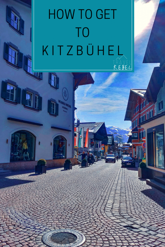 What to do in Kitzbühel Austria Tyrol - Protect Nature Initiative  - How to get to Kitzbühel