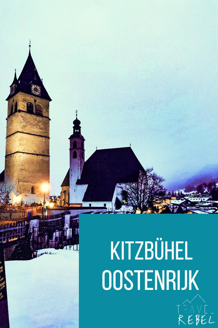 Oostenrijk - Kitzbühel - Praktische gids - duurzaam reizen - wat te doen in Kitzbühel