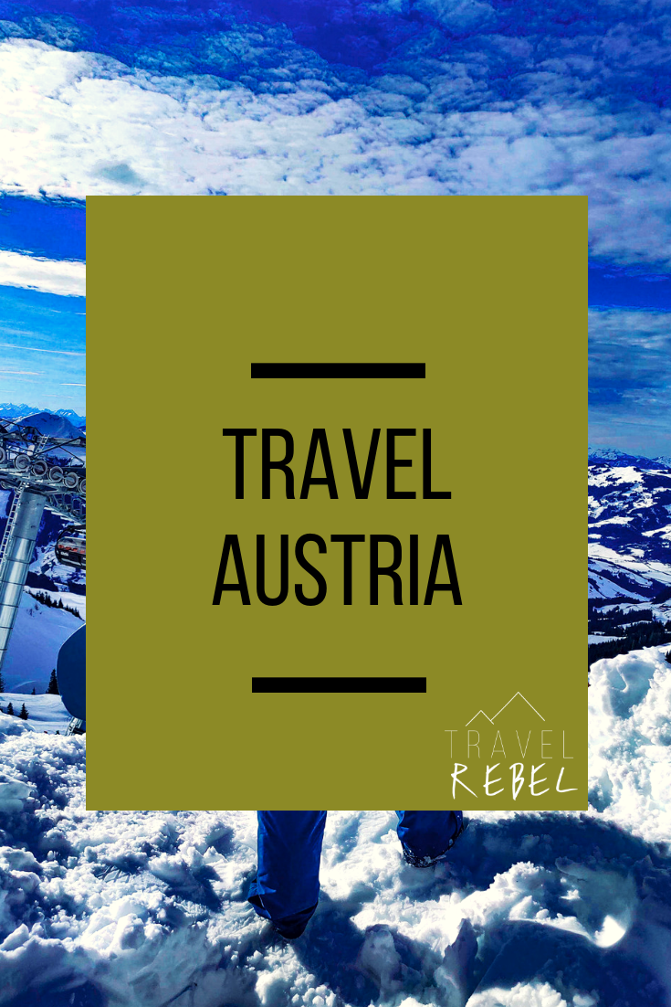 Oostenrijk - Kitzbühel