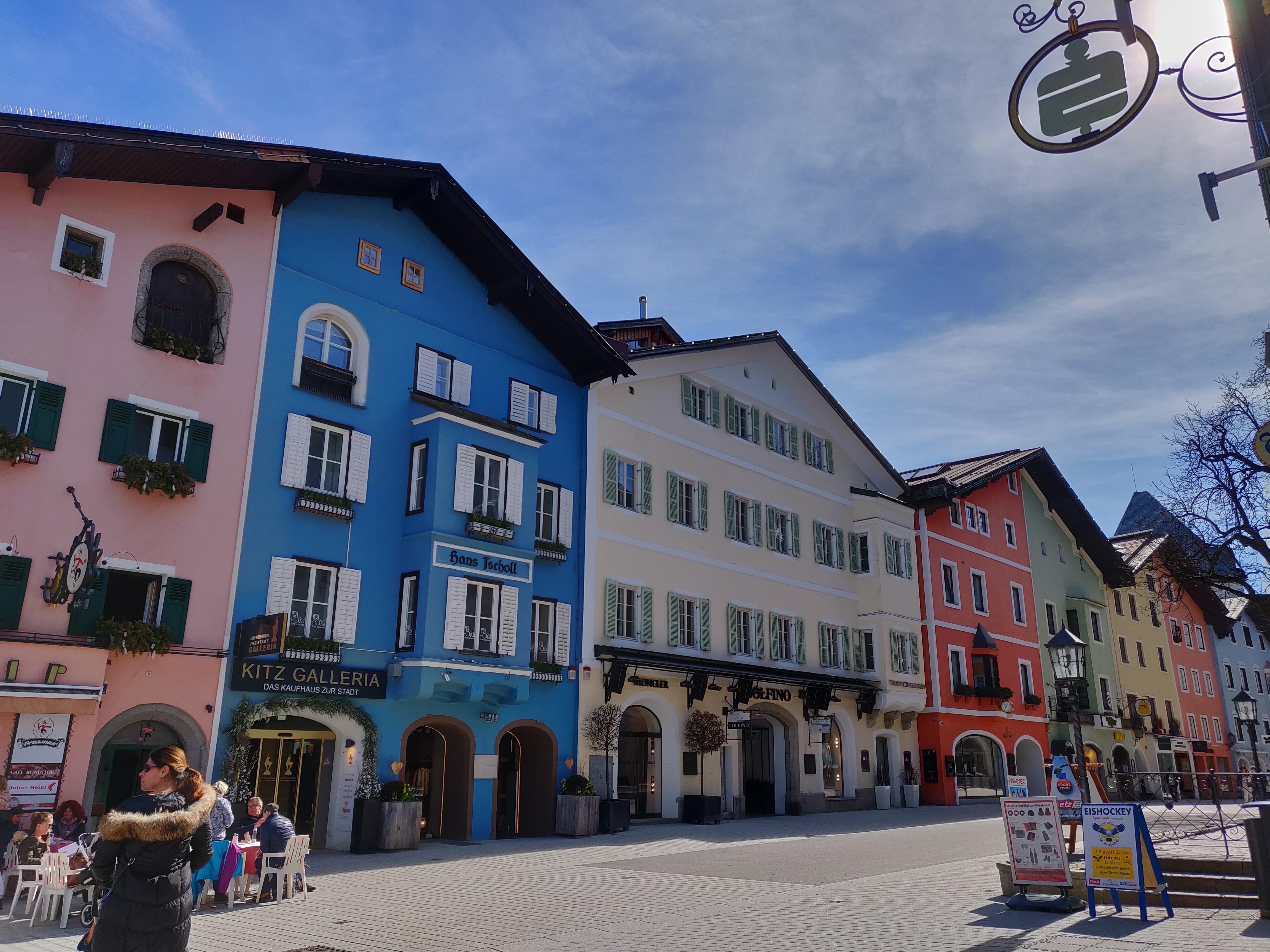 Kitzbühel Oostenrijk TravelRebel
