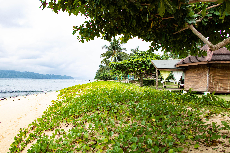 Pestana Equator Sao Tome