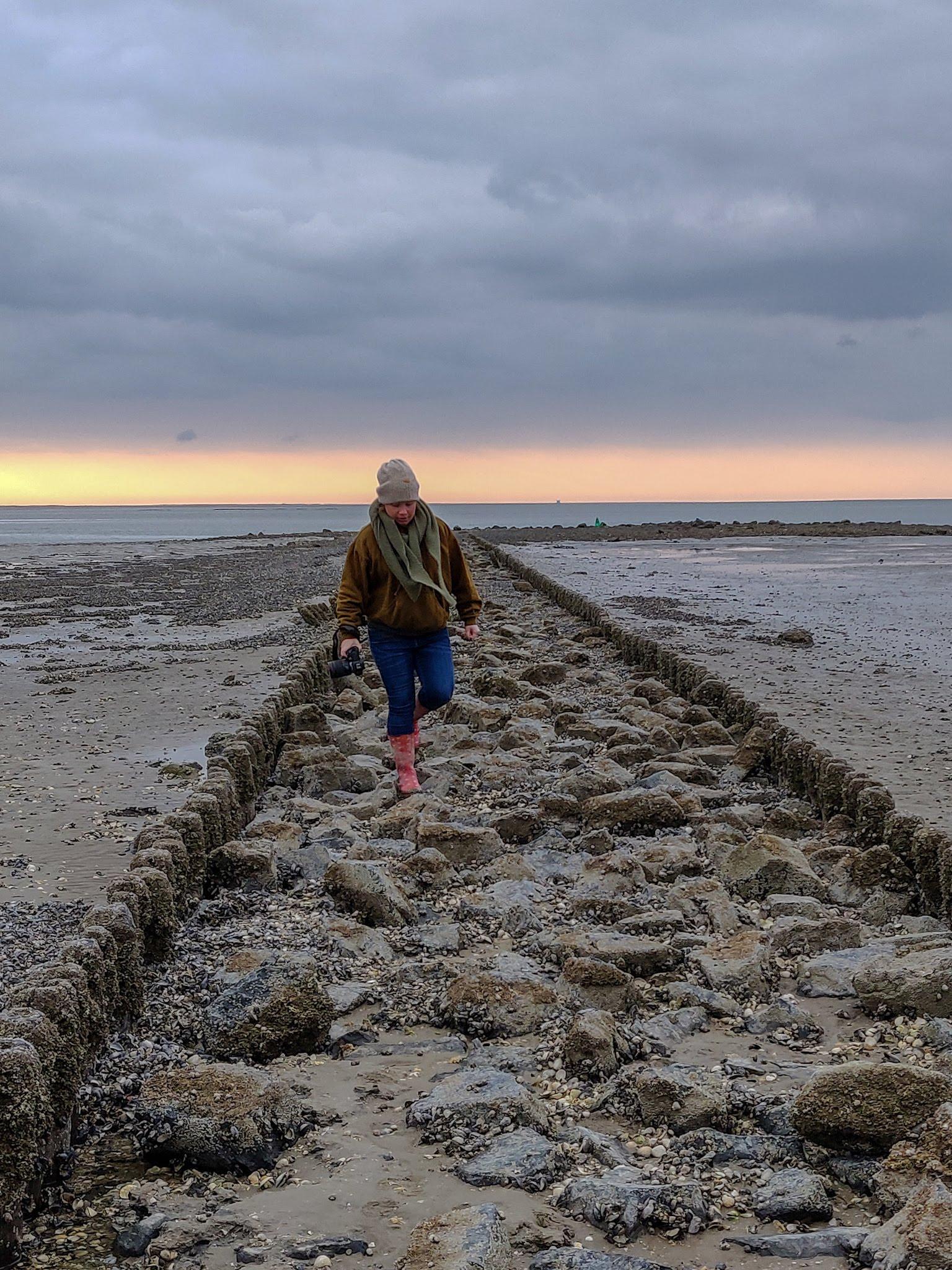 Waddeneilanden - waddenexcursie - Vlieland