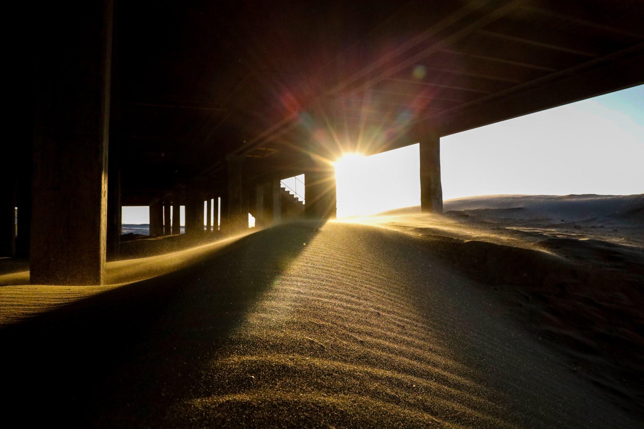 Vlieland - Sustainable Travel - The Netherlands