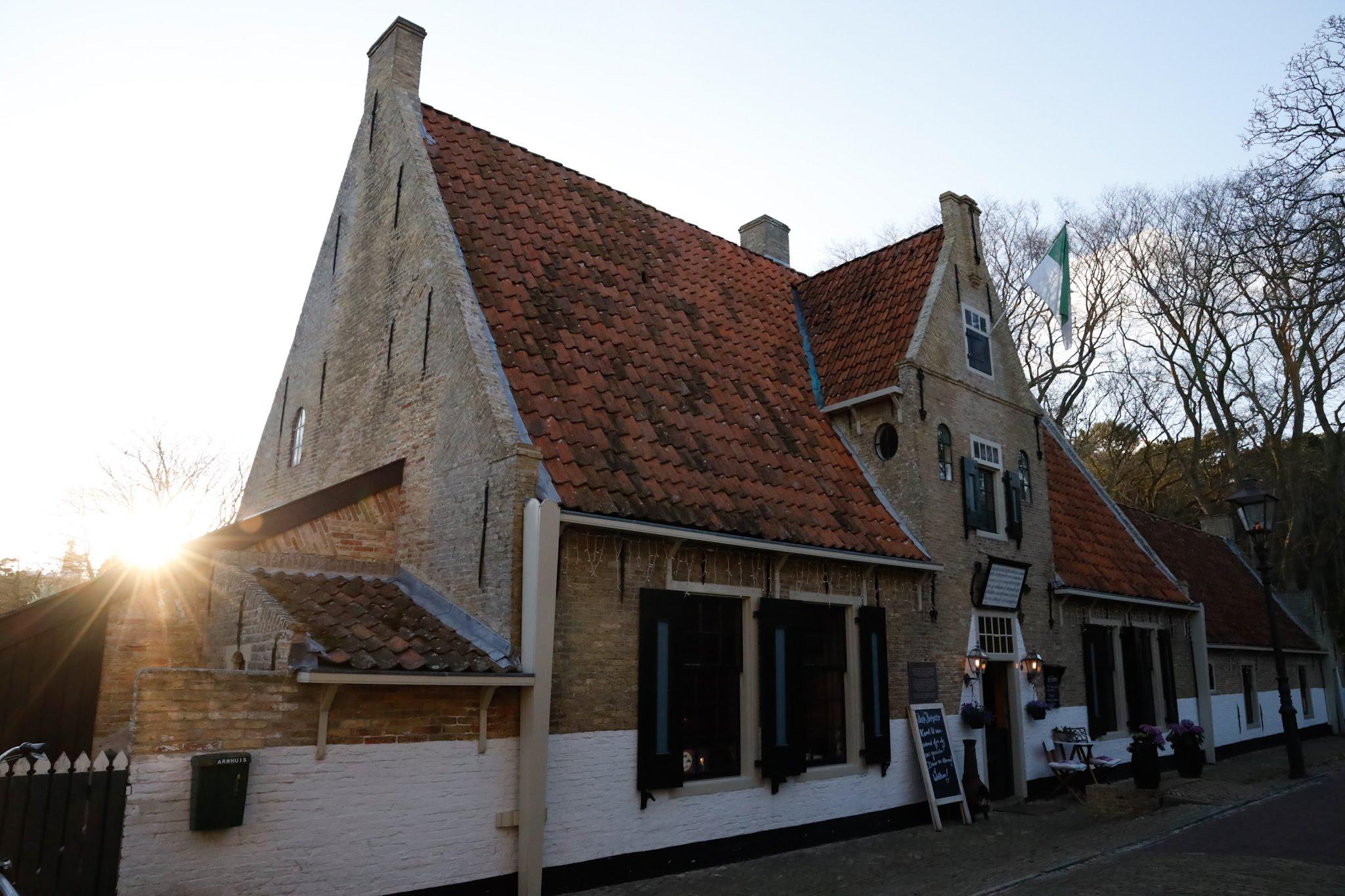 Armhuis - Vlieland - Restaurants