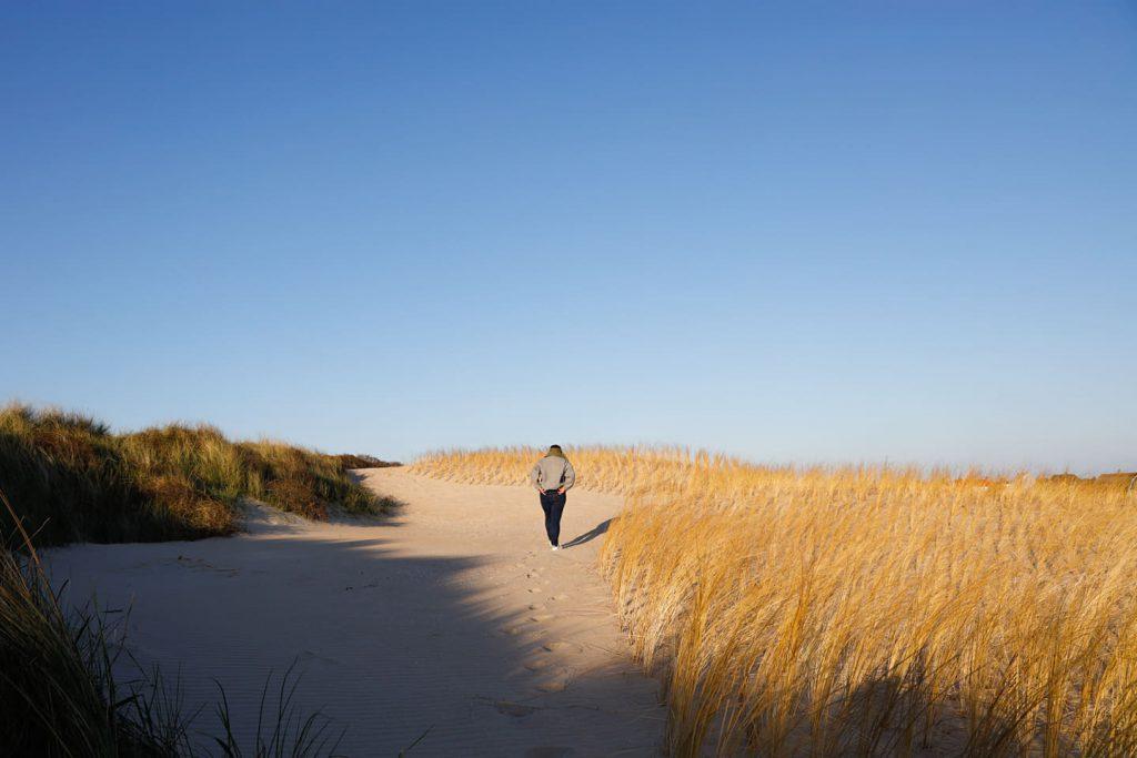Vlieland - Nederland - Waddeneilanden