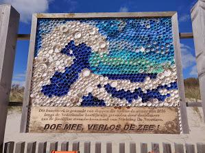 Vlieland Nederland Waddeneilanden