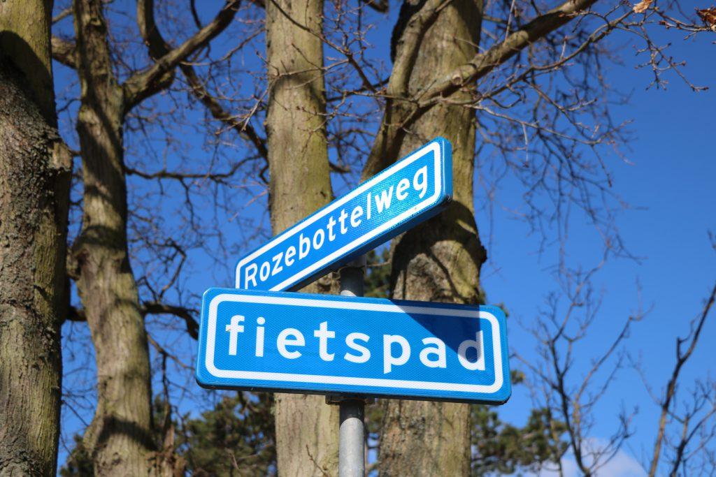 Fietsen Duurzaam reizen Nederland Vlieland